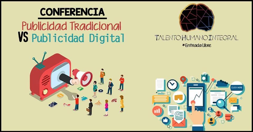 Conferencia Publicidad de Talento Humano Integral en Fenalco Santander, Bucaramanga.
