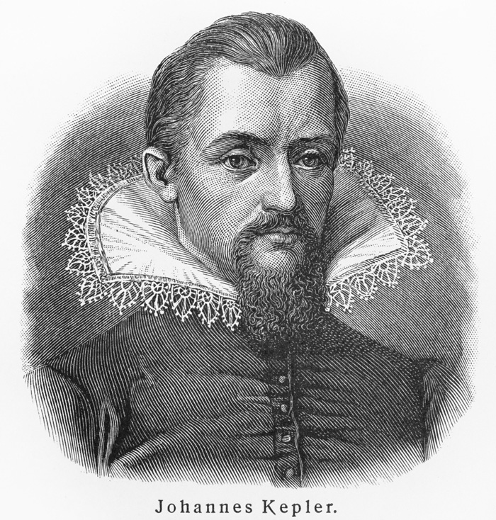 johannes kepler He invented three new astrological aspects, along with his three laws of  planetary motion  in practice kepler did his astrology in german, whereas his  more.
