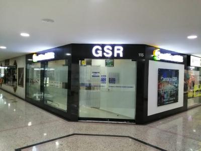 Cambios GSR