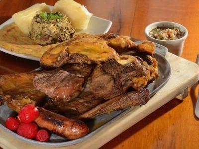 Oferta gastronómica en Bucaramanga