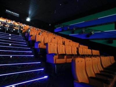 Cinco estrenos que llegan a las carteleras de cine en Bucaramanga