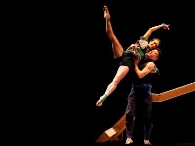 Actividades para realizar hoy en el 'Día Internacional de la Danza'