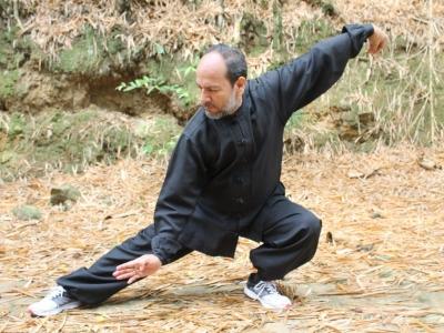 Alimenta tu cuerpo, mente y espíritu con Taichí-Chikung consciente