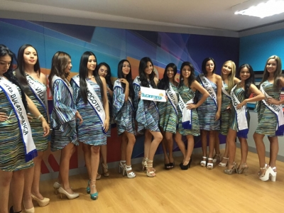 Mañana se elegirá a la Miss Mundo Santander 2016
