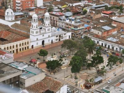 Floridablanca, el 'municipio dulce' de Colombia