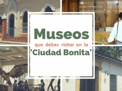 Museos que debes visitar en Bucaramanga
