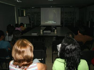 Cineclubes: espacios para las buenas historias