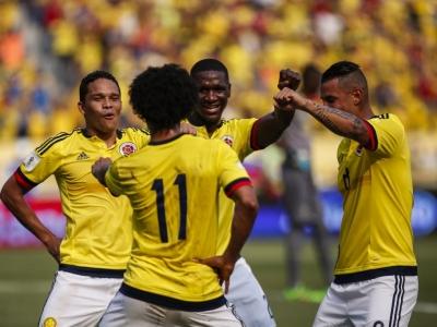 Sigue paso a paso la Copa América Centenario