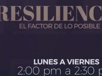 Resiliencia, nuevo programa del Canal TRO