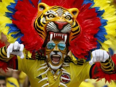 Colombia vs Perú: Lugares donde puedes disfrutar el partido