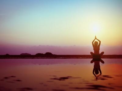 Estas son siete razones para practicar yoga