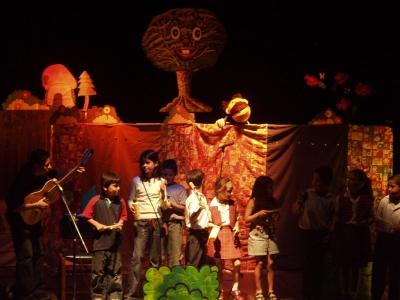Viernes de cultura en Floridablanca