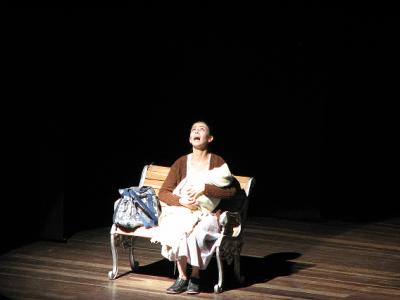 Teatro UIS abre el telón en Girón