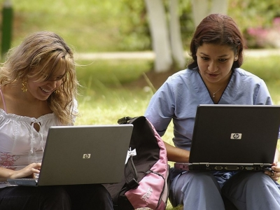 Conoce estas seis plataformas educativas en línea.