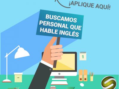 Zona Franca Santander abre convocatoria para personal que hable inglés