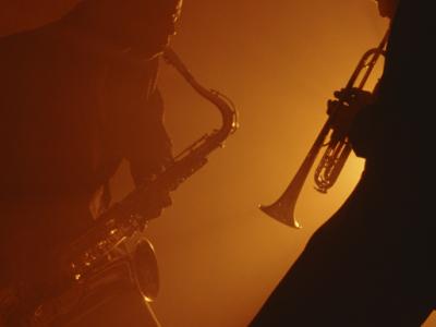Melodías de vientos y percusión para los gironeses