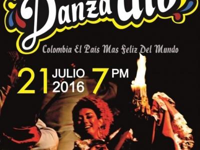 Danza, folclor y música en la 'Ciudad Bonita'