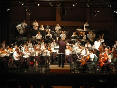 La Orquesta Sinfónica Unab de gira por Bucaramanga