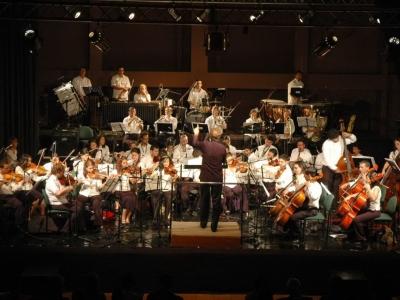 La Orquesta Sinfónica Unab de gira por Bucaramanga