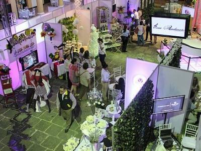 Expoboda llega a Bucaramanga con su segunda versión