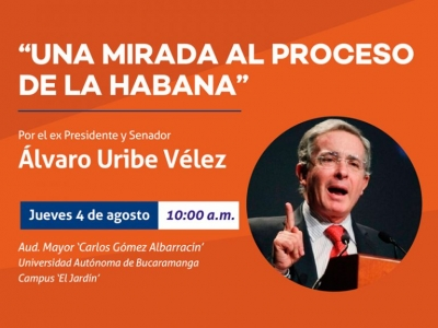 """Una mirada al proceso de la Habana"""