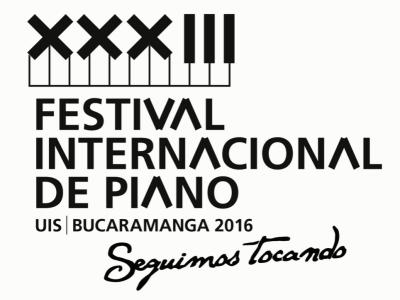 Llega la edición 33 del Festival Internacional de Piano