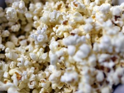 ¡Vamos a cine! Este fin de semana
