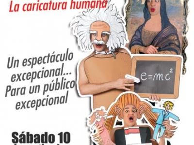 Show excepcional de Ennio Marchetto