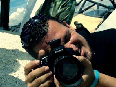 Primera 'Marathon de Fotografía Ciudad Patrimonio'