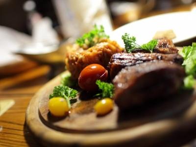Guía de Restaurantes