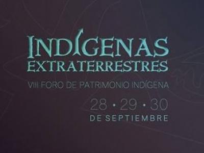 'Indígenas extraterrestres' invaden Bucaramanga