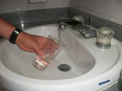 Corte de agua programado para este miércoles en Bucaramanga