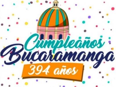 394 años de la 'Ciudad Bonita'