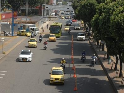 A partir del 2 de enero se levanta el 'Pico y Placa' en Bucaramanga