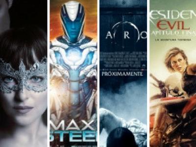¡Las mejores películas para compartir este fin de semana!