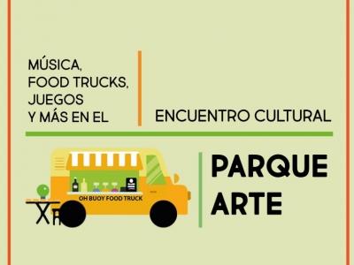 ¿Busca un plan distinto? En Iguazú-Food Trucks se lo tenemos