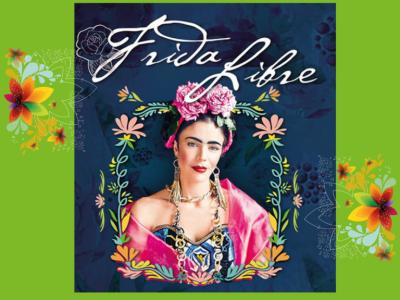 """Conozca más íntimamente a Frida Kahlo en """"Frida Libre"""""""