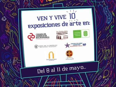 VisitArte: el programa que lleva la cultura al Centro de la ciudad