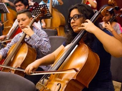 La Sinfónica de la UNAB dará conciertos gratuitos hoy y mañana