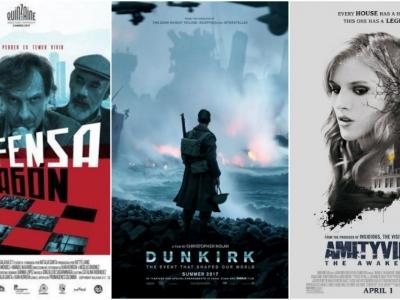 Tres estrenos para hoy 27 de julio en las carteleras de Bucaramanga