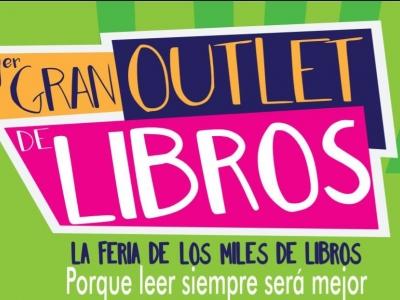 Este fin de semana el outlet de libros se 'toma' Bucaramanga