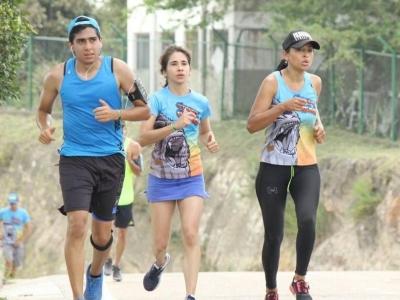 Bucaramanga también le apuesta al running