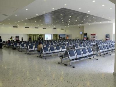 Sala de espera (Foto: Archivo/ VANGUARDIA LIBERAL)