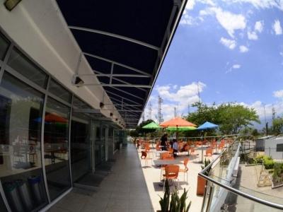 Zona de comidas (Foto: Archivo/ VANGUARDIA LIBERAL)