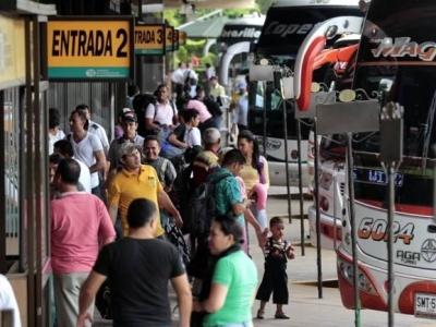 Terminal de Transportes de Bucaramanga