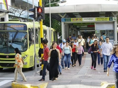 ¿Cómo usar el transporte masivo en Bucaramanga?
