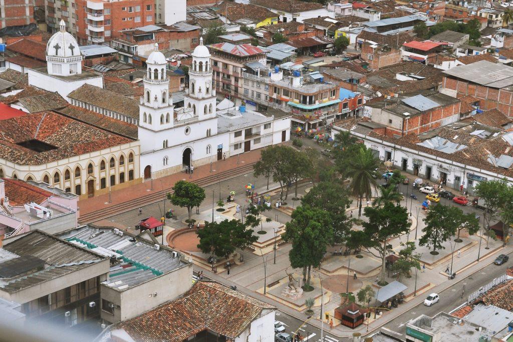 Resultado de imagen para Fotos del municipio de Floridablanca